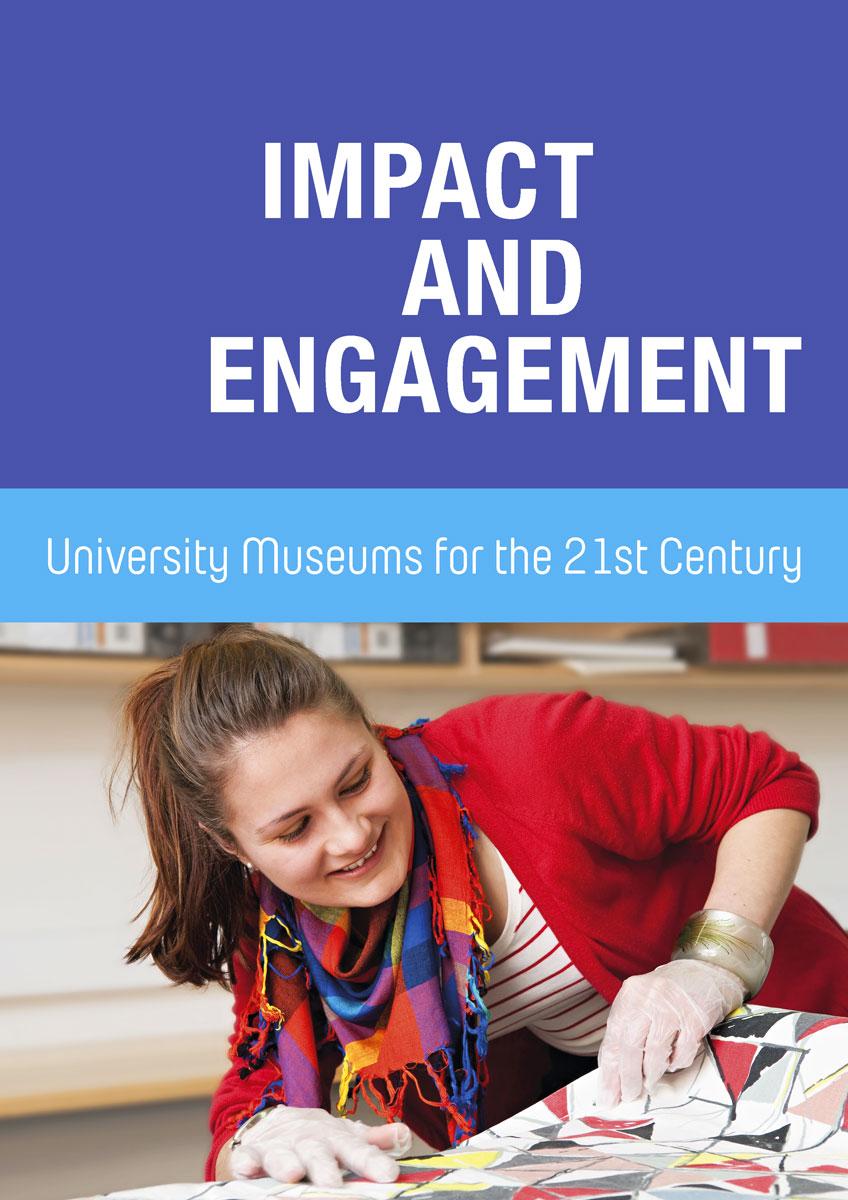 UMG advocacy document cover