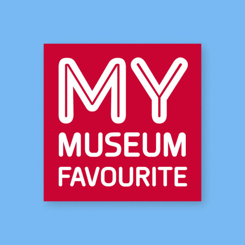 My Museum Favourite logo