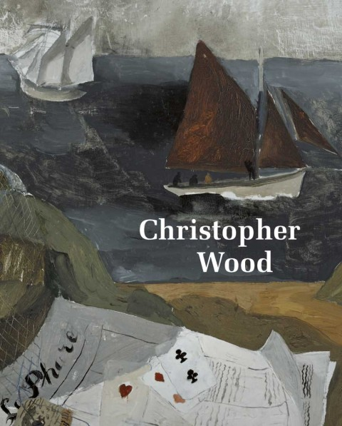 Christopher Wood book cover