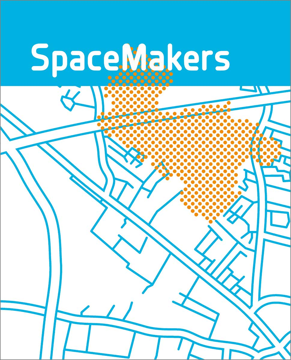 SpaceMakers cover