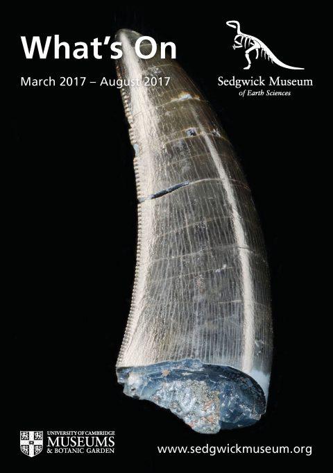 Sedgwick Leaflet 2016